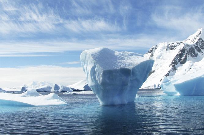 Сколько пресной воды на Земле: основные источники, проблема дефицита