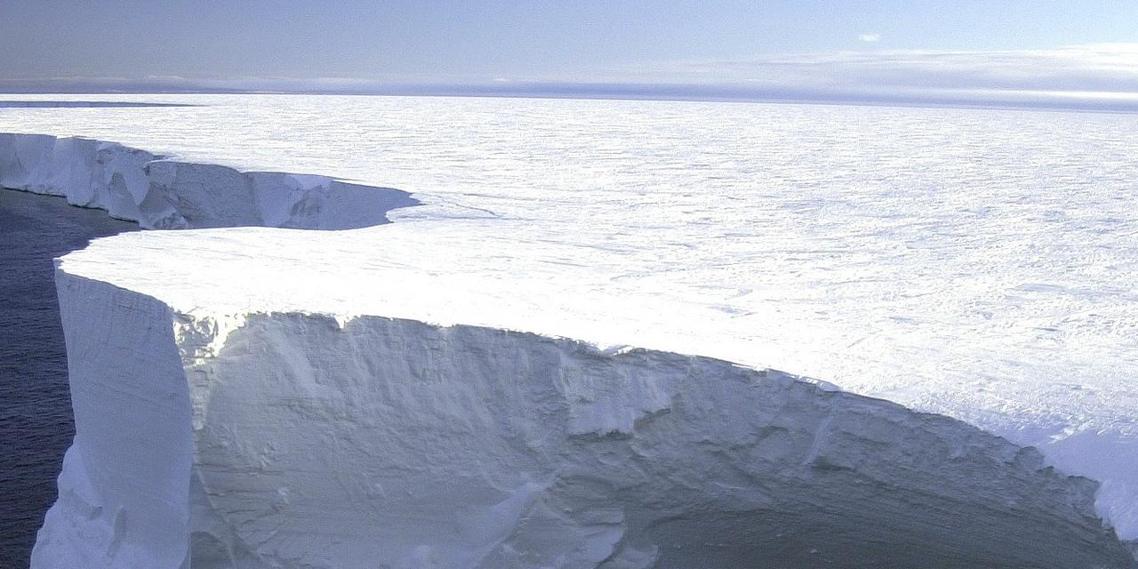 Что такое айсберг: как образуется, основные виды