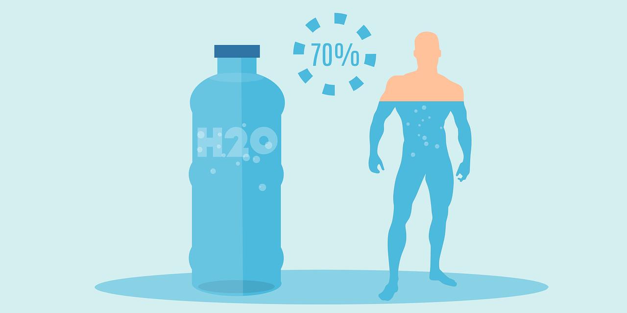 Что такое вода: агрегатные состояния, роль на Земле