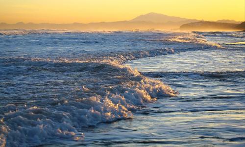 Подробная информация про Тихий океан